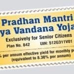 Pradhan Mantri Vaya Vandan Yojana (PMVVY) now has Rs. 15 lakh per senior citizen limit!