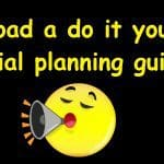 Download a do it yourself financial planning guide