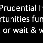 ICICI Prudential India opportunities fund: Avoid or wait & watch