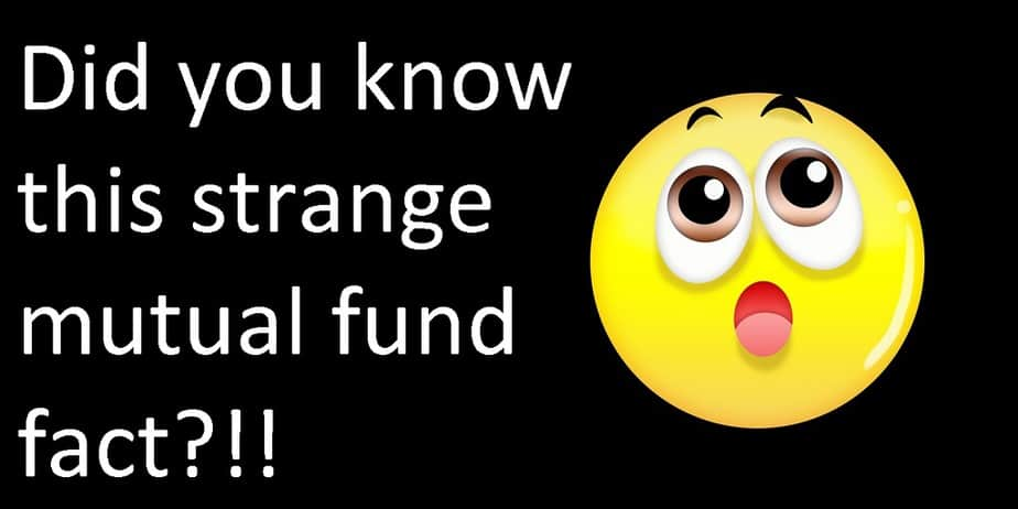 How mutual funds beat the index! Strange but true!