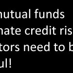 Gilt mutual funds eliminate credit risk but investors need to be careful