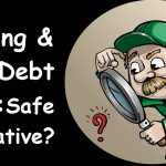 Banking & PSU Debt Funds will not help you avoid credit problems!