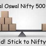Motilal Oswal Nifty 500 Fund: Avoid & stick to Nifty 50 Index funds