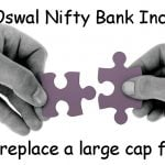 Motilal Oswal Nifty Bank Index Fund Review: a large cap fund replacement?