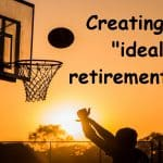 "Creating the ""ideal"" retirement plan with income flooring!"