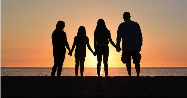 How I Helped a Young Nuclear Family Invest For Their Children's Future