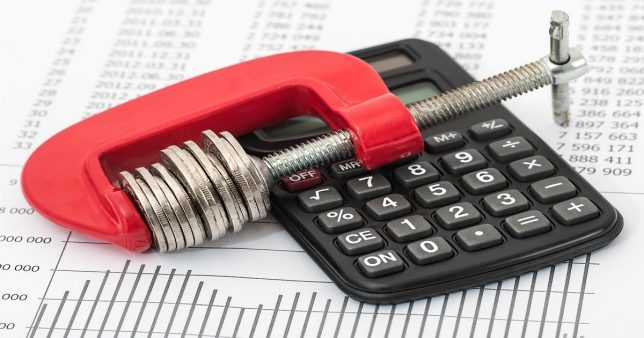 Income Tax relief measures announced due to nation-wide lock-down